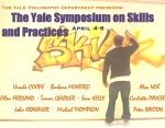 Yale Symposium on Skills and Practices